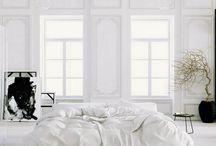 A good night's sleep / Bedrooms