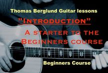Beginner´s Guitar Course