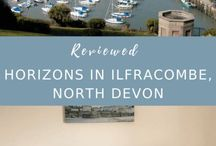 Devon, England / Travel tips and ideas for the county of Devon in England