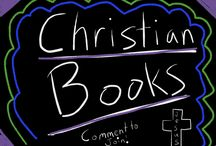 Christian Books / A group board to pin great Christian books!  If you are an author and have written a Christian book, please feel free to post your book!  If you would like to join this board, please follow me and comment on the first pin on the board!  (Please no hateful comments or inappropriate things such as profanity, inappropriate images, etc.)
