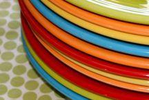 Happy colours