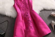 SU's dress
