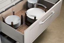 kitchen storage concepts
