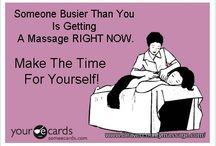 Massage Reminders
