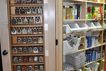 pantry / storage / by Sheila Mccawley-schultz