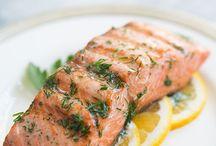 Healthy Fish