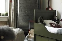 Big Boy Room:: / Future big boy room inspiration!