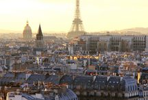 midnight in paris / anything and everything Parisian