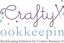 My Craft Business / by Tracy Koller