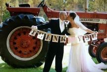 More Wedding Ideas / by Sandy Davis