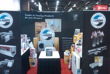 Trade Shows / Trade shows that Lambro Industries has attended.