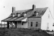 18th Century Maryland Architecture