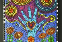 Mosaic Art / by Maria Peters