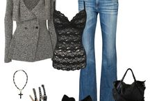 Get In My Closet :)