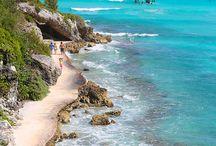 Cancun vacay