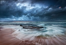 PHOTO--Seascapes / by Brent Soulbrowin