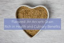 Flax Uses
