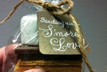 Cute Gifts/Favors / by Clare Stock