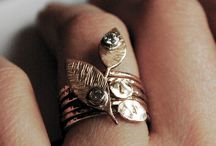 Jewellery / I Love rings!!!