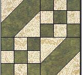 Quilts / лоскутное шитьё