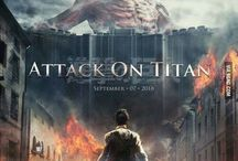 Attack on titan / If u follow u can I'll invite you ;-)