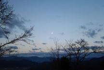 MACHI Pin | Sky