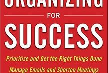 Organizing for Success by Kenneth Zeigler