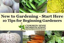 Make Your Garden Grow