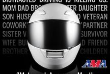 Motorcycle Safety Awareness Month / May is Motorcycle Safety Awareness Month!