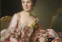 1770's women