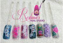 Reshma's Nail Studio