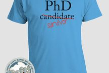 Ph.D graduation gifts