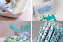 Baby Shower / by Tracy Jarvis