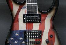 Ele guitars