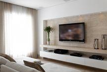 Snug & Living Room Ideas