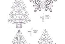 kniplings mønstre