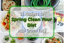 Healthy / Healthy food, recipes and nutrition