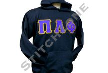 Pi Lambda Phi Fraternity / Hoodies, Zip-ups, Stoles, and much more...