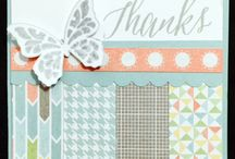 Zoe Paper Collection by CTMH
