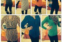 Teacher clothes