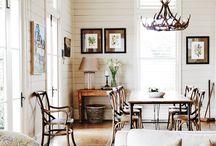 home decor / by Sydney Fulbright