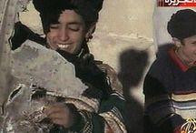 Bin Laden's Son Threatens Revenge Against U.S.