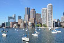 Boston - États-Unis