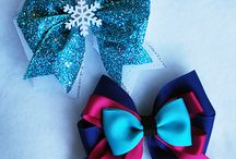 DIY: Bows / by Samantha Grigsby