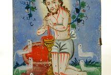 copto pinturas