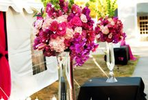 Wedding { Reception } Details / Tad bits add up to a beautiful masterpiece ♥