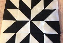 QUILT BLOCKS - sewing / Patterns, tutorials & ideas