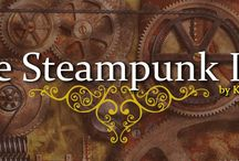 Welcome to Steampunk!