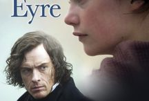 Masterpiece/BBC/British Drama / by Donna Danielewski