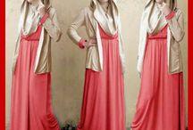 Baju & Dress